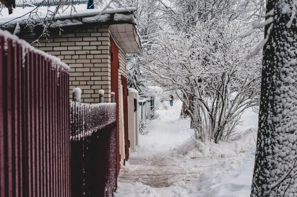 Прогулка по январскому Владимиру с Борисом Пучковым 07
