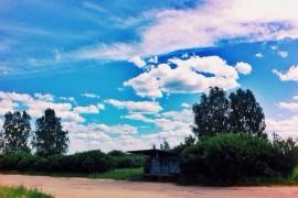 Россия, Владимирская область, пгт. Красная Горбатка
