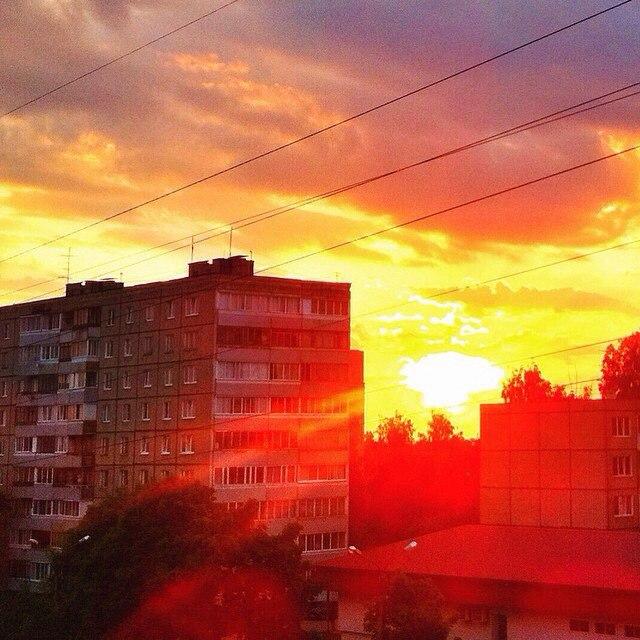 Россия, Владимир, Фото - Турал Алиев