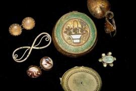 СУЗДАЛЬСКАЯ ПУДРА — мечта модниц XVIII века