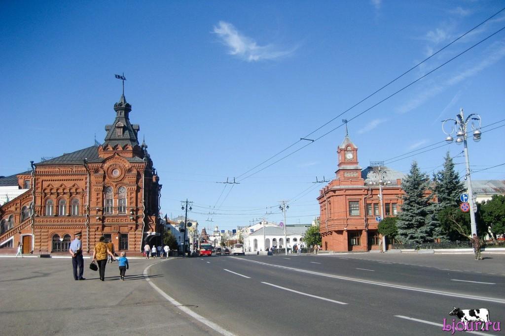 Статья про Владимир в блоге о России для японцев 04