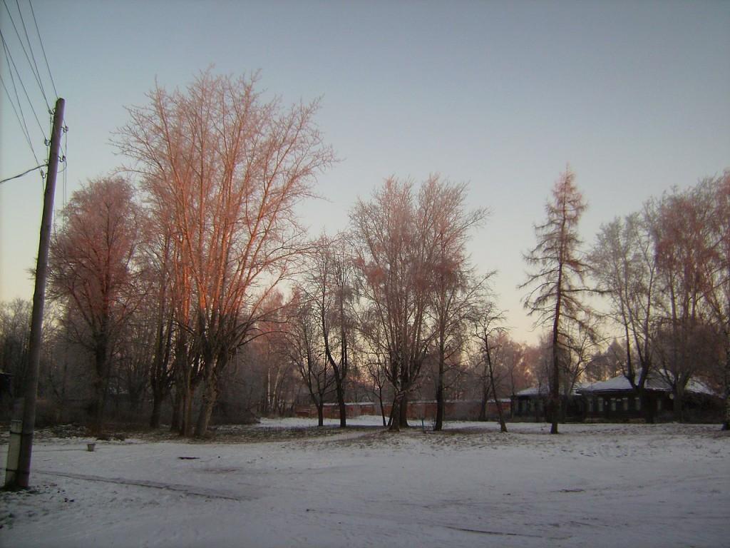 Суздаль. Фото Николай Сидоренко 03