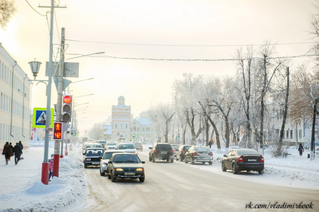 Улица Ленина, Муром