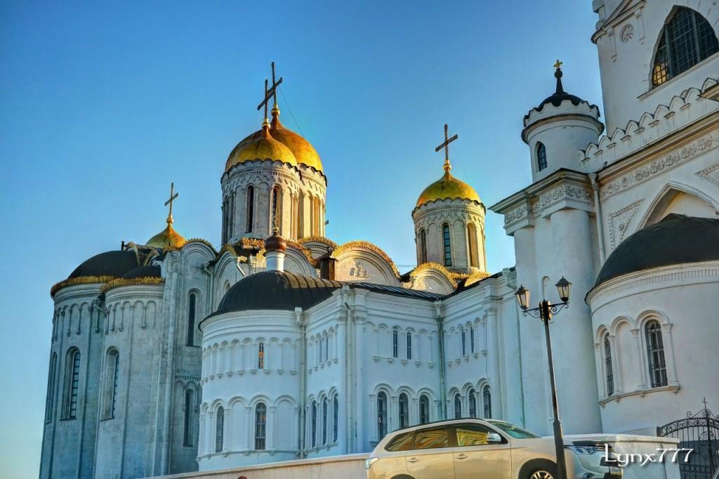Успенский собор во Владимире 01