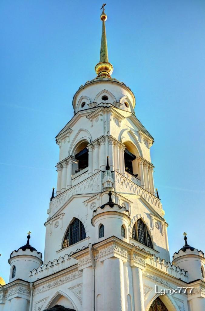 Успенский собор во Владимире 02