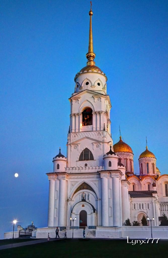 Успенский собор во Владимире 03