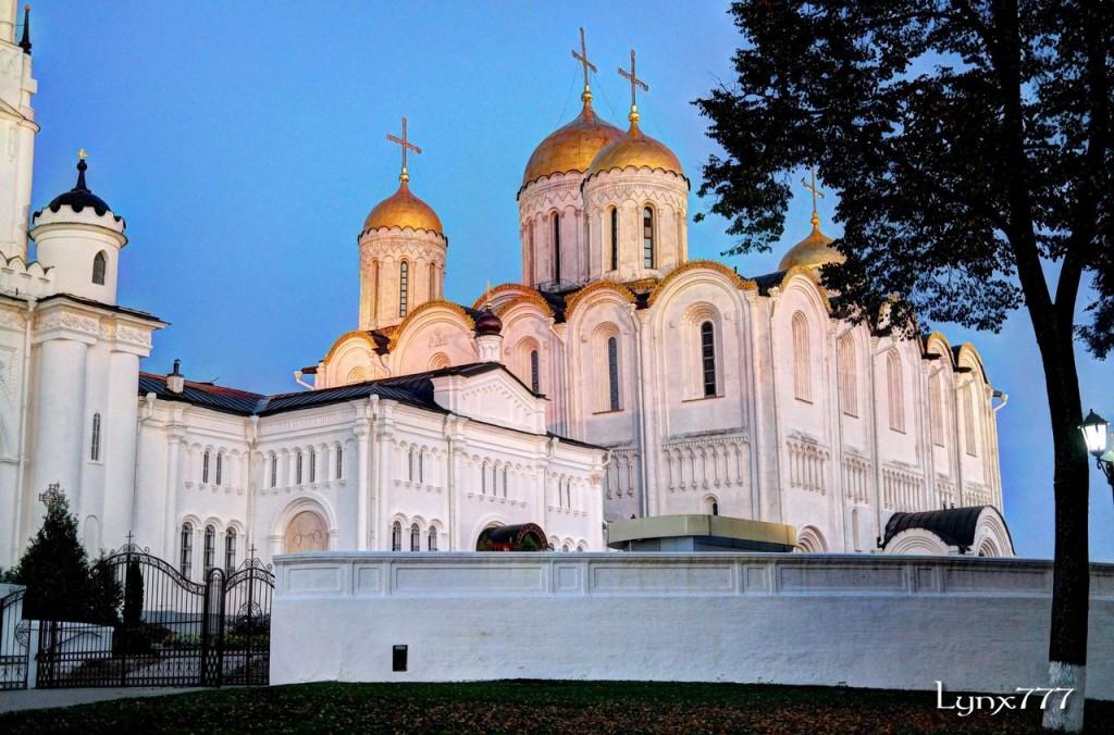 Успенский собор во Владимире 05
