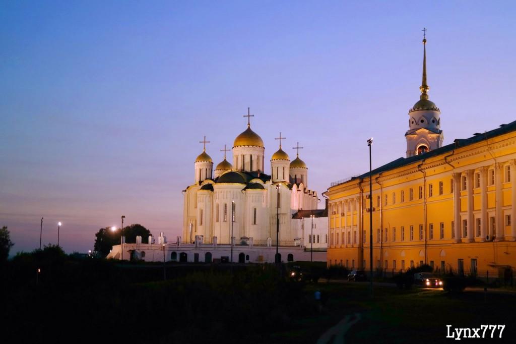 Успенский собор во Владимире 06