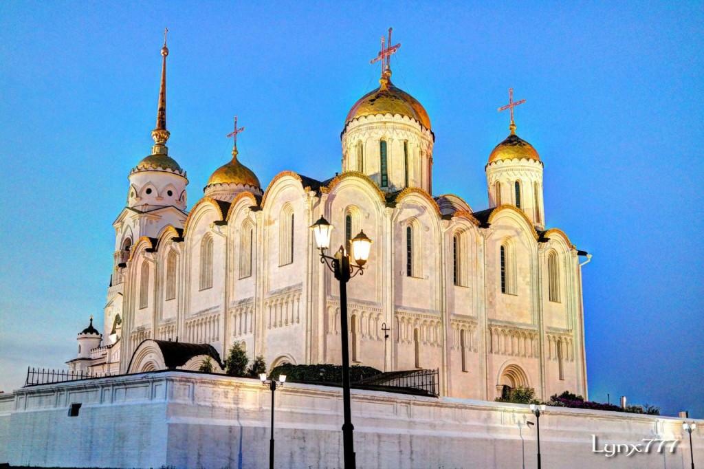 Успенский собор во Владимире 07