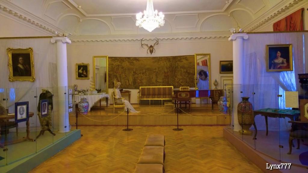 г. Владимир. Музейный комплекс «Палаты» 08