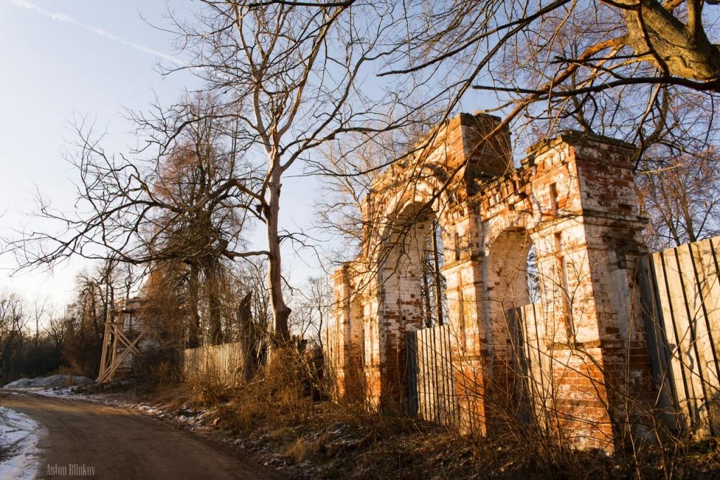 пгт. Ставрово, Собинский р-н 04
