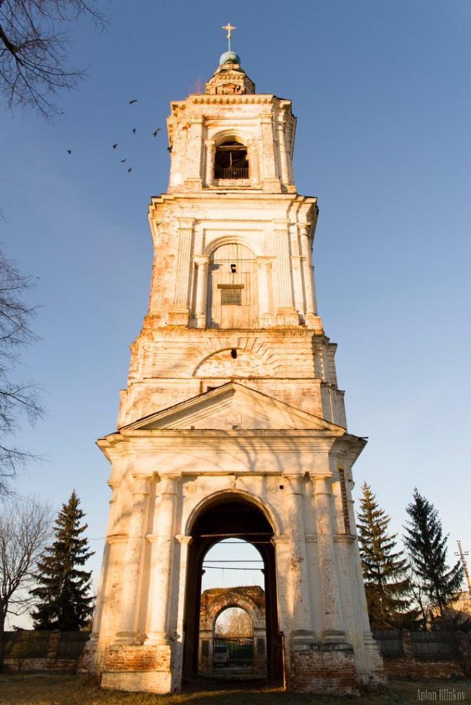 пгт. Ставрово, Собинский р-н 05