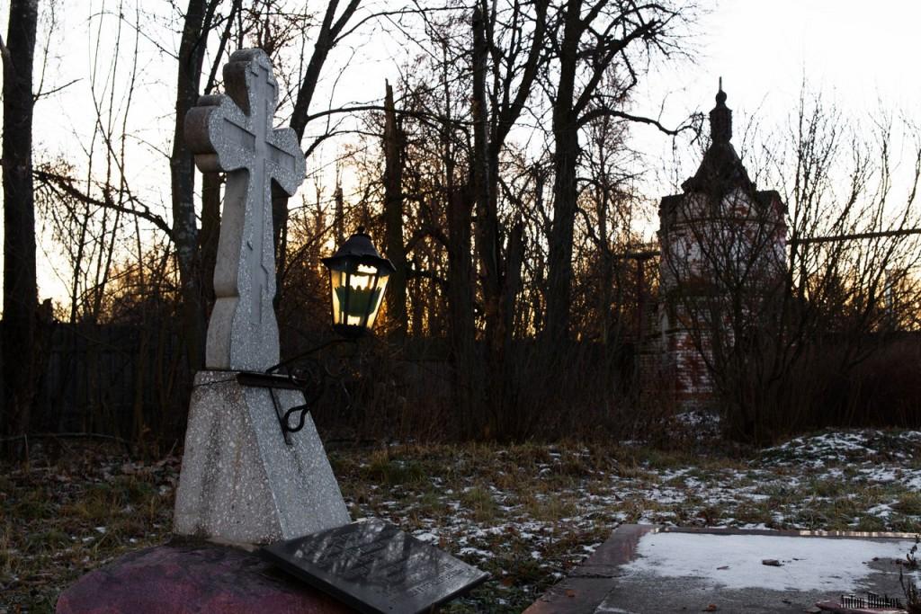 пгт. Ставрово, Собинский р-н 07