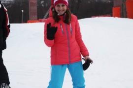 14 февраля на Пужаловой Горе в Гороховце