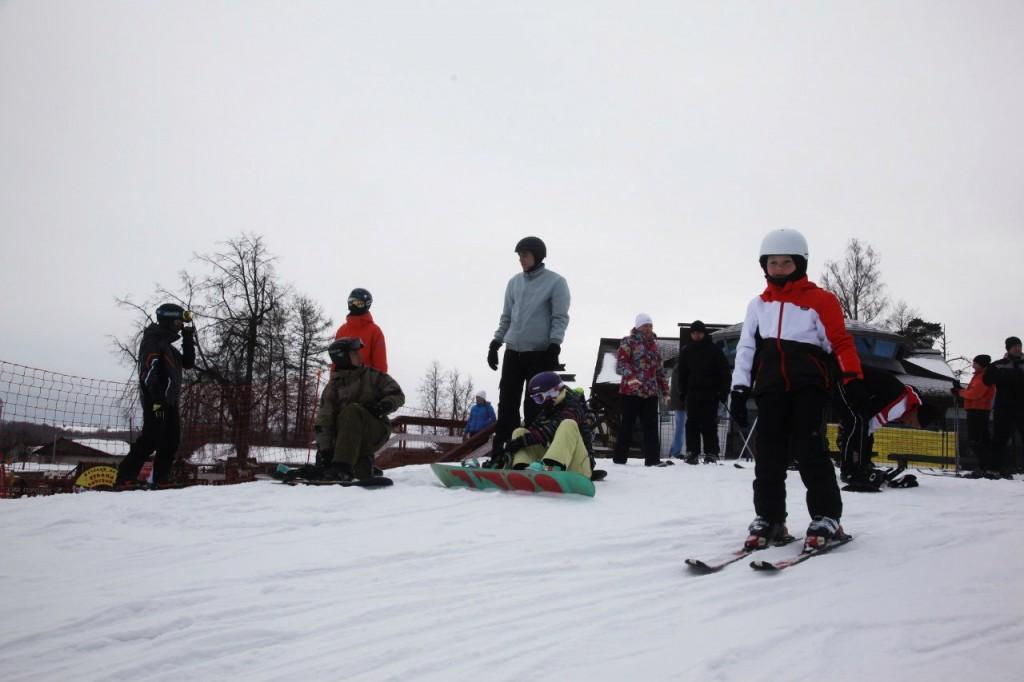 14 февраля на Пужаловой Горе в Гороховце 03
