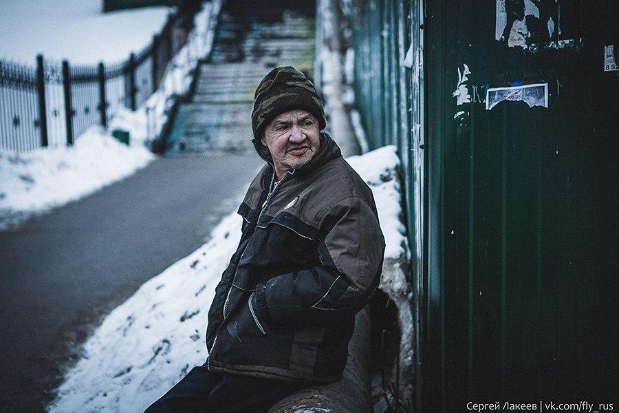 «Люди улиц» 02