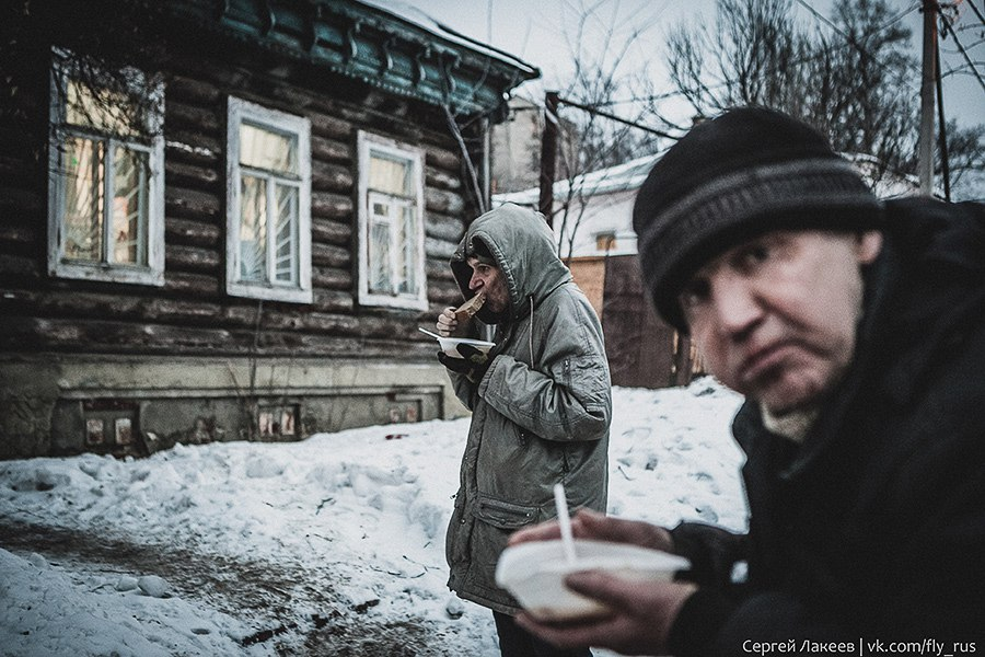 «Люди улиц» 09