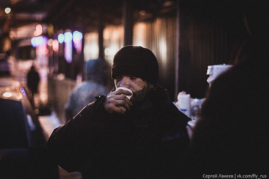 «Люди улиц» 19