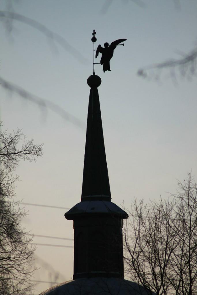 Александров. Зарисовки путника 06