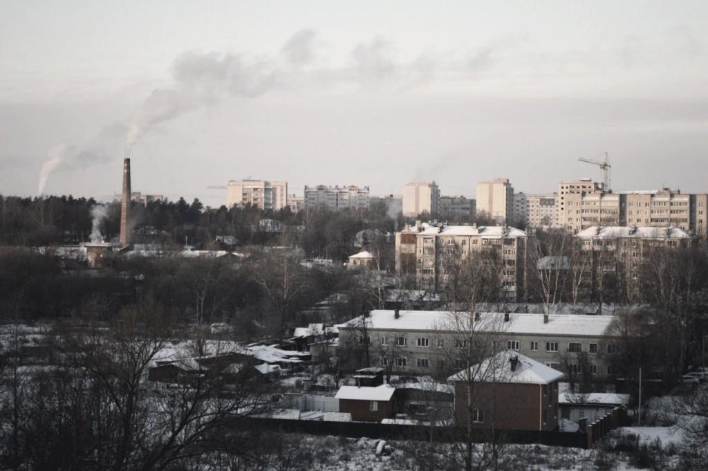 Александров. Зарисовки путника 08
