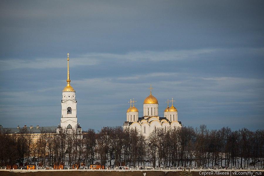 Владимирская весна 2016 Сергея Лакеева 01