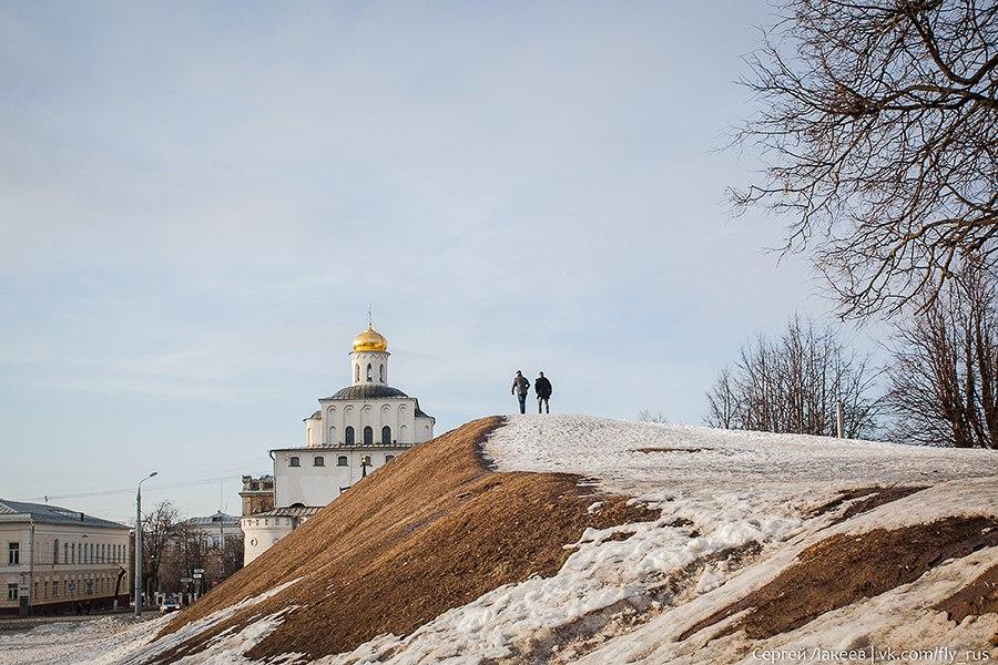 Владимирская весна 2016 Сергея Лакеева 04