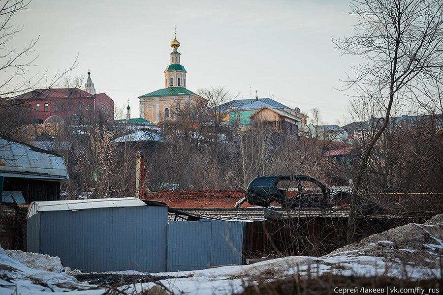 Владимирская весна 2016 Сергея Лакеева 08