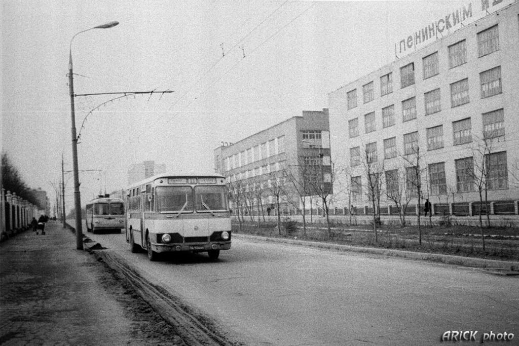 Владимирская область, ЛиАЗ-677 № 06-93 ВЛЛ