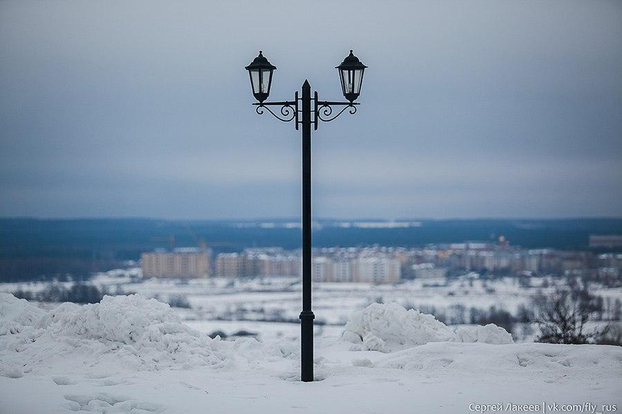 Владимирские фонари 03