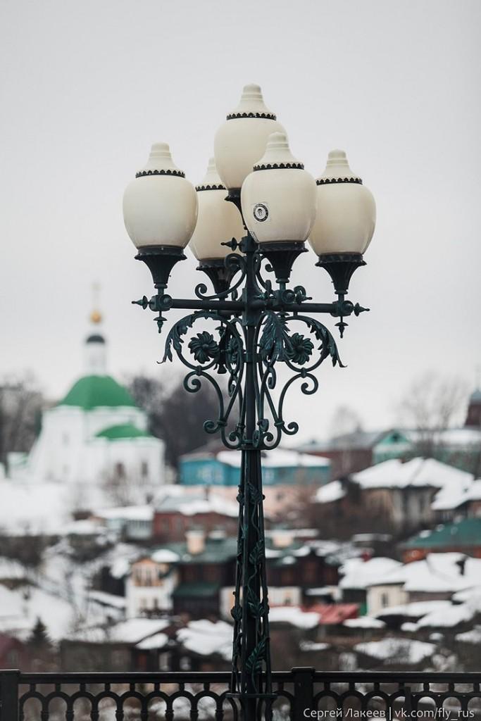 Владимирские фонари 06