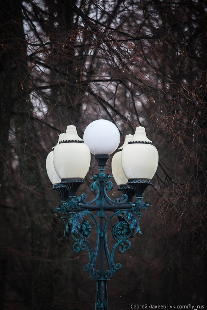 Владимирские фонари 07
