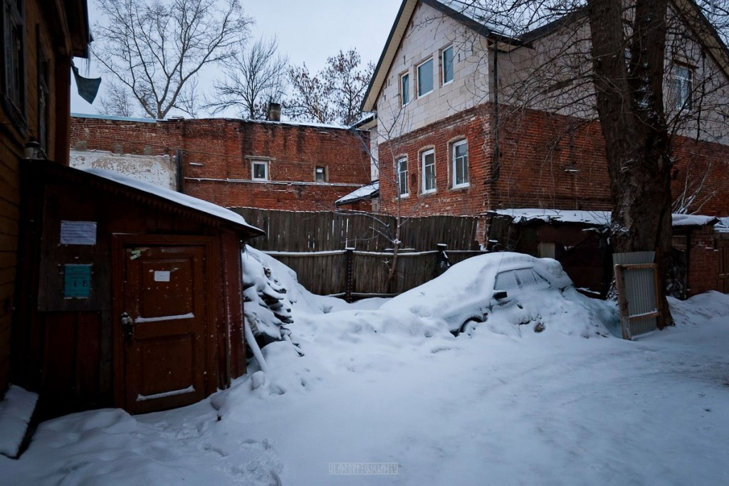 Владимирский дворик 03