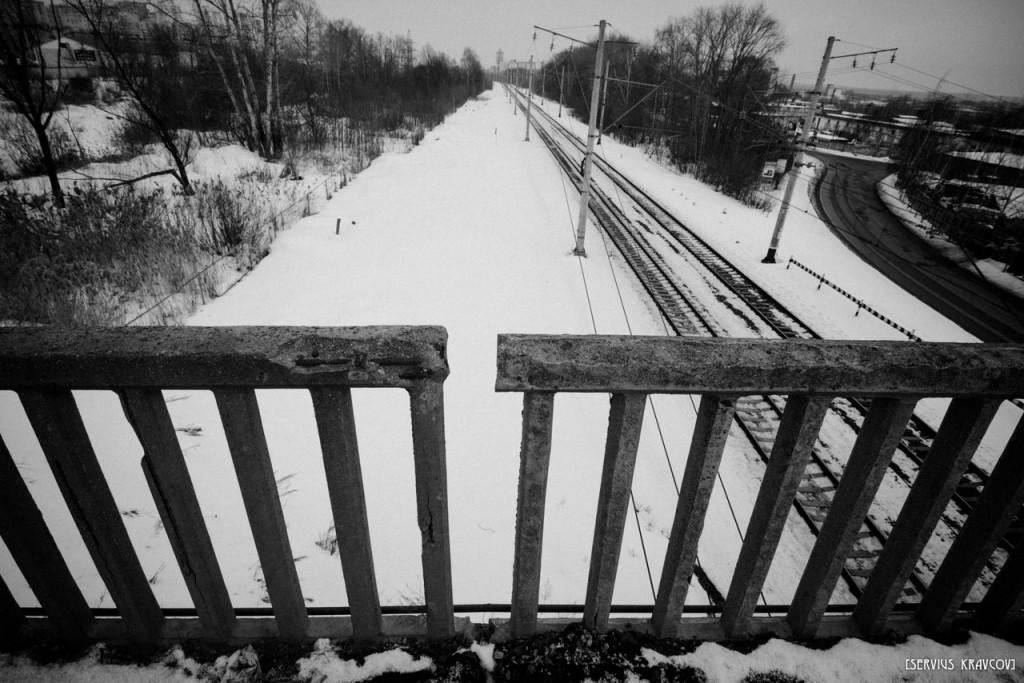 Владимирский мост нуждается в ремонте 01