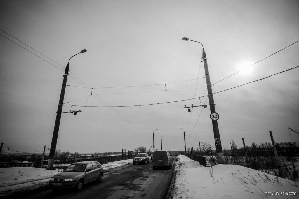 Владимирский мост нуждается в ремонте 02
