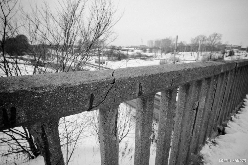 Владимирский мост нуждается в ремонте 03