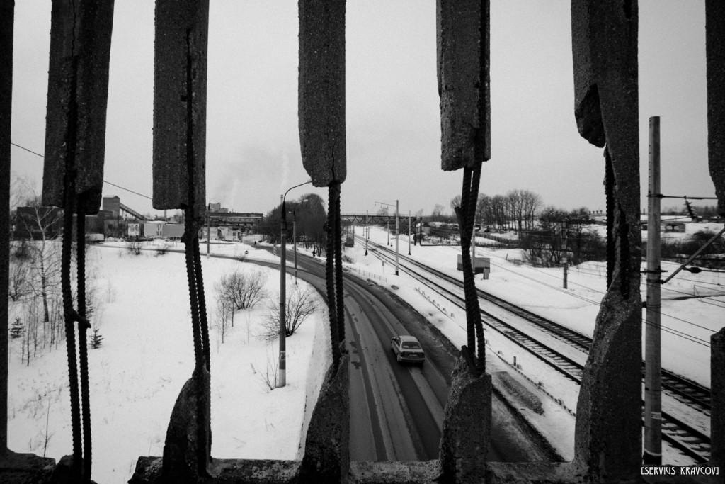 Владимирский мост нуждается в ремонте 04