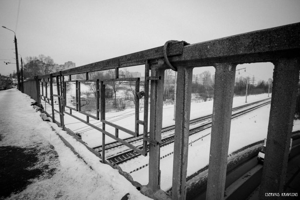 Владимирский мост нуждается в ремонте 05