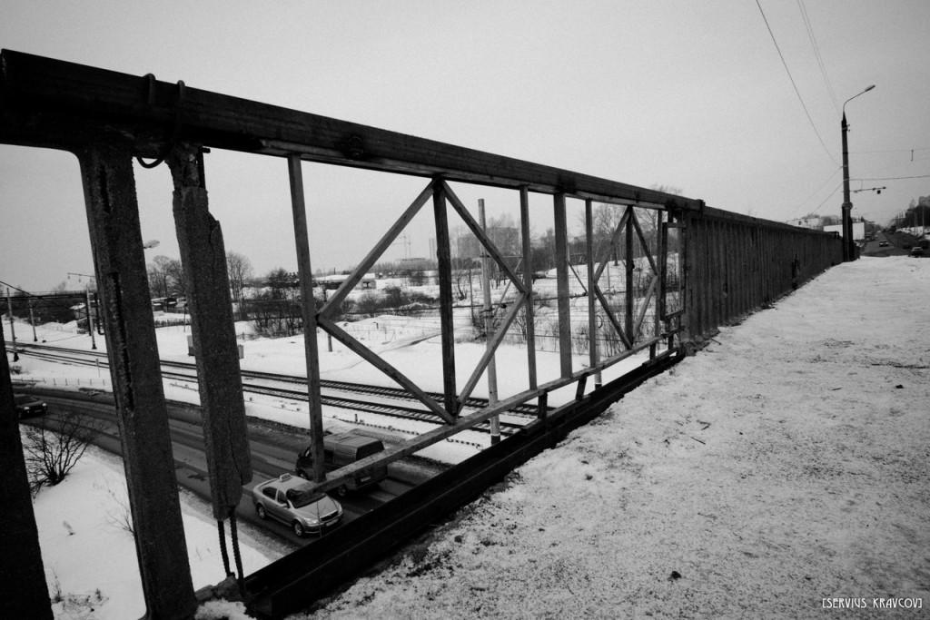 Владимирский мост нуждается в ремонте 06