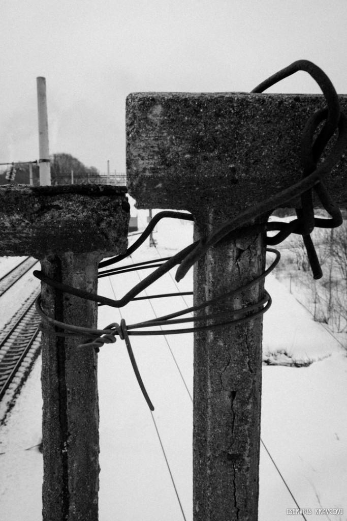Владимирский мост нуждается в ремонте 09