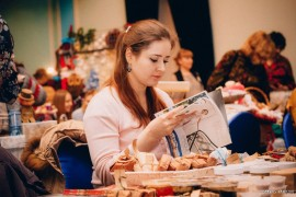 Владимирский фестиваль творчества «Реки-Руки»