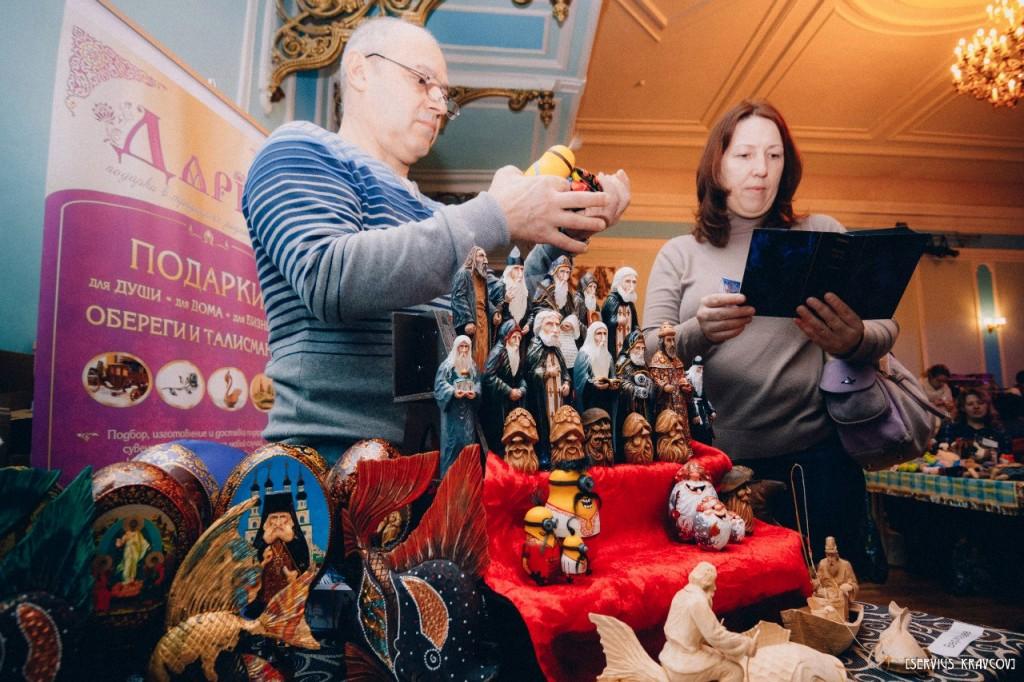 Владимирский фестиваль творчества Реки-Руки 11