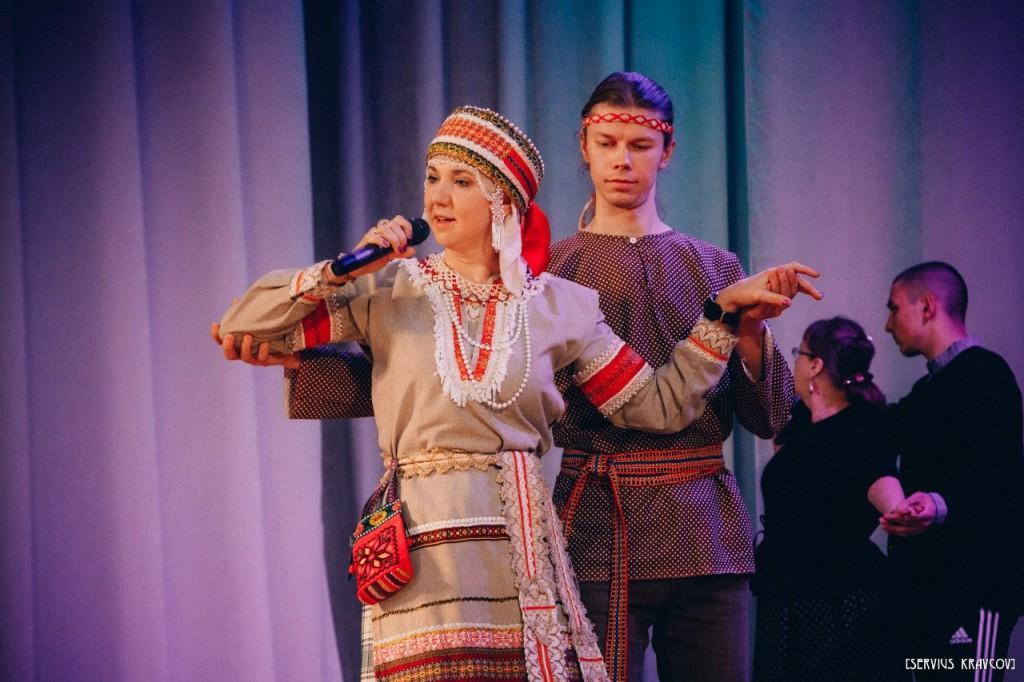 Владимирский фестиваль творчества Реки-Руки 20
