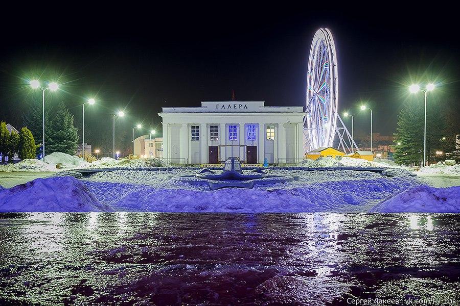 Владимирское Wonder Wheel 01
