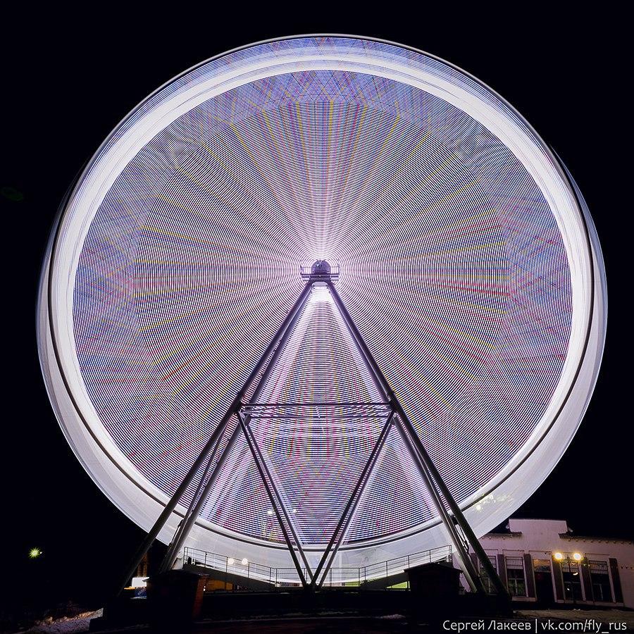 Владимирское Wonder Wheel 04