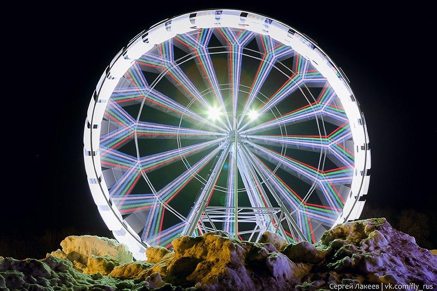 Владимирское Wonder Wheel 05