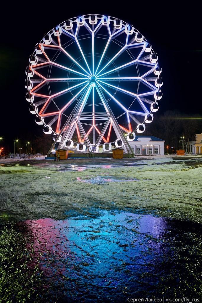 Владимирское Wonder Wheel 06