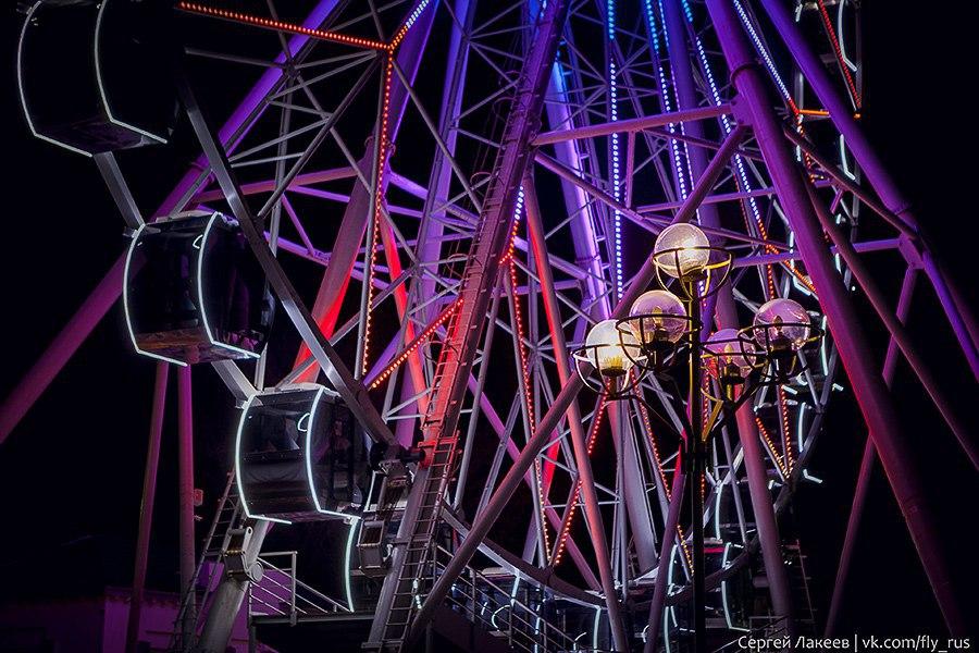 Владимирское Wonder Wheel 07