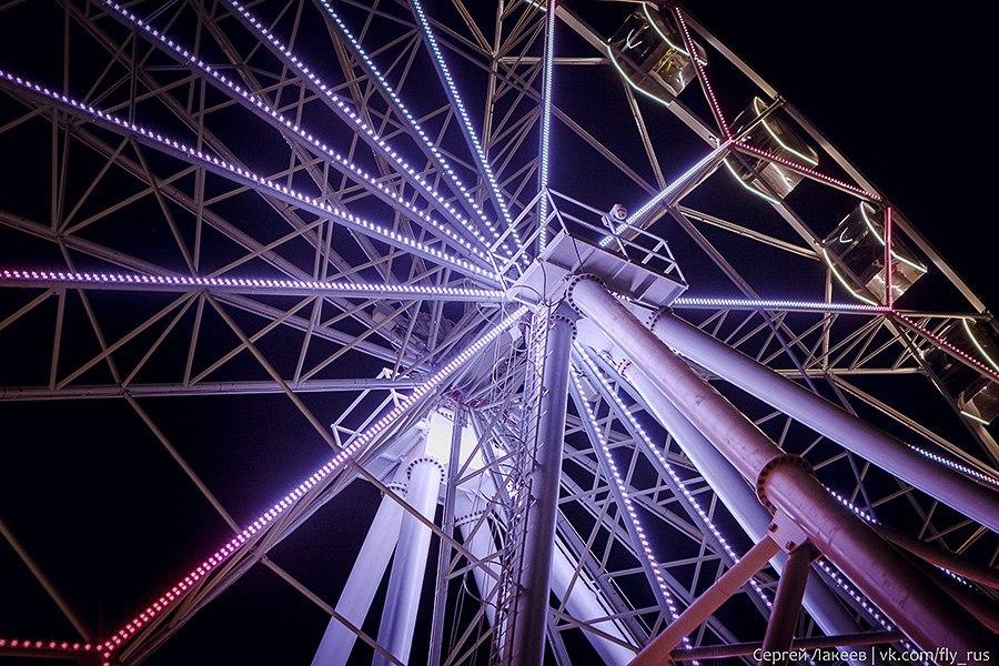 Владимирское Wonder Wheel 08