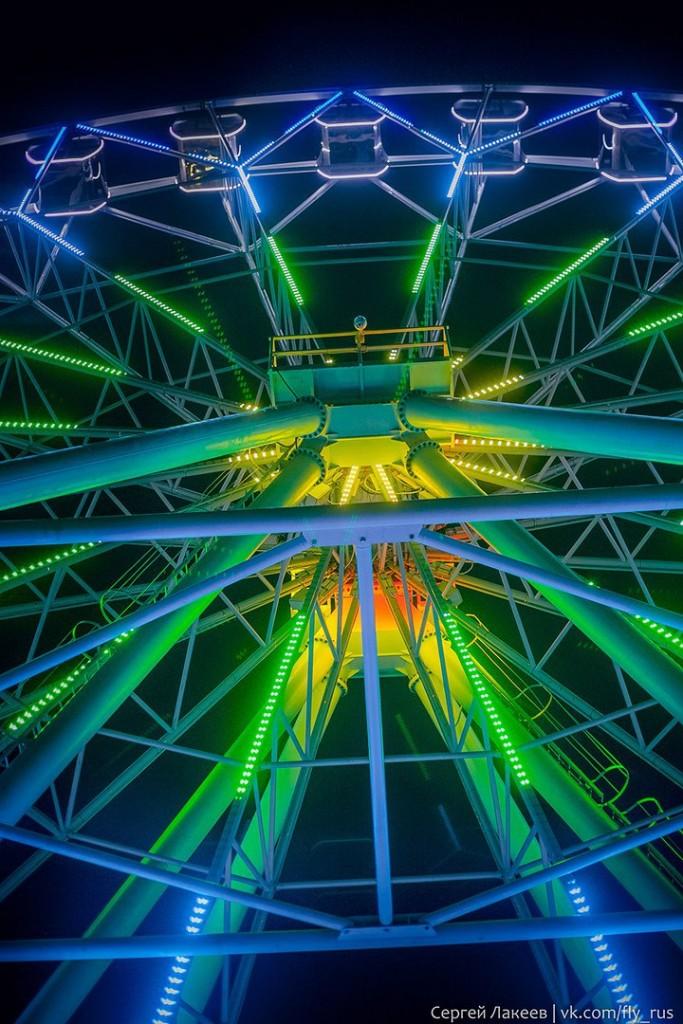 Владимирское Wonder Wheel 09