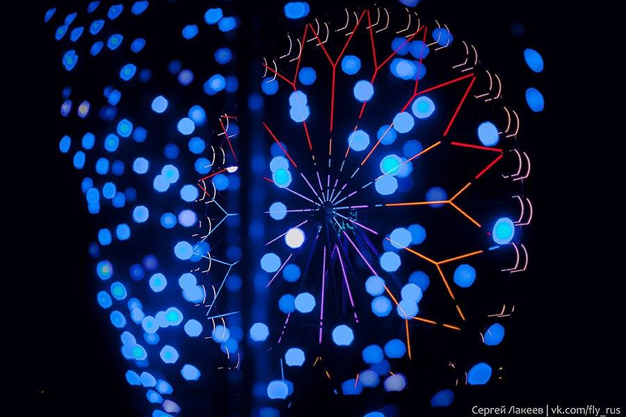 Владимирское Wonder Wheel 10
